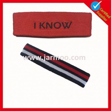 wholesale sport cotton stretch bands