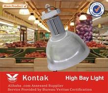 led high bay lighting Meanwell high bay 200w/300w CE&ROHS&SAA 2014 new design hi bay light alibaba express(KT-BHB413-100W)