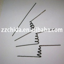 Prestigious 99.95% Tungsten Wires/Renowned Stranded Tungsten Wires/Most reliable Tungsten Wires