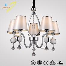 GZ40221-5P New design popular pendant light fixtures for kitchen