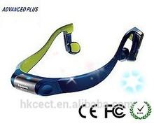 cheap bone conduction technology Range 10m headphone bluetooth headset models made in china