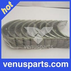 1UZ 1UZ-FE engine bearing main bearing 11701-50010 con rod bearing 13041-50020 for trust japanese used cars