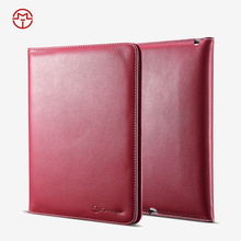 New arrival! Leather case for ipad air 2, for apple tablet case, High Quality case for ipad air 2