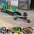 tractor impulsado bombas hidráulicas para el manual de registro divisor