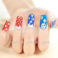 accesorios de uñas decoración etiqueta engomada del clavo brillo del corazón