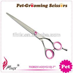 Professional Ats-314 Japanese Dog Grooming Scissors