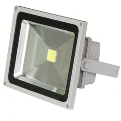 Cost-optimal reliable garden out door light led flood light with exclusive propritary technology