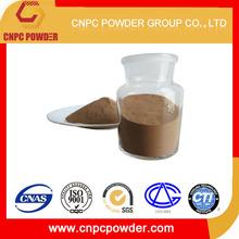 Soluble in nitric acid bronze powder Cu90Sn10 bronze powder