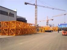 QTZ63(5013) self raising largest tower cranes
