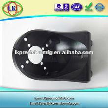 High precision custom CNC Milling Machining service & CNC Lathe machining service made in china
