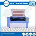 Plástico, madeira, mdf co2 laser cutting machine preço itj1290