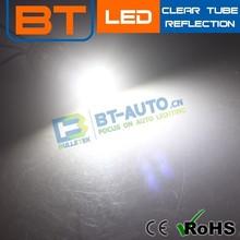 Hot Sale Car Tail Lighting Turn Light Reverse Light 6W 12V 1156 1157 3156,3157,7440,7443 24V Car Led Auto Bulbs