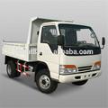 jac شاحنة قلابة( hfc3040k شاحنة قلابة، 4*2 تفريغ شاحنة، تفريغ شاحنة 81kw)
