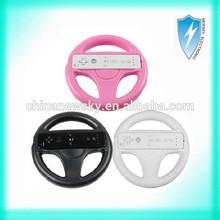 Video Game Car Racing Steering Wheel for Nintendo Wii