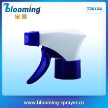28mm high dosage Plastic aerosol pump sprayer for various style bottles