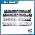 de alta precisión cnc servicio de mecanizado cnc de piezas de repuesto