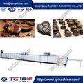 Profissão máquina de chocolate/chocolate de fabricação de equipamentos
