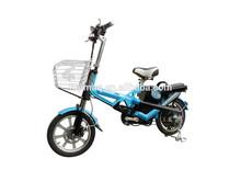 LT-E1 electric bike