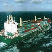 sea shipping China to Cyprus---Bob
