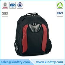 Custom durable 1680D pro Quality Waterproof Laptop Backpacks