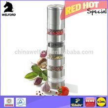 Hot selling novelty portable spice grinder