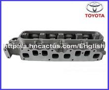 Durable 4Y Toyota cylinder head 11101-73020