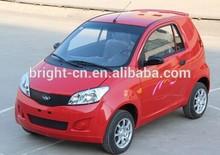 2 seats electric mini car/mini car for adult