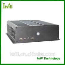 Iwill Carpc-1037u Embedded Car pc with 3G/WIFI
