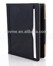 Original Black & Tan Leather Smart Case for iPad Air 2