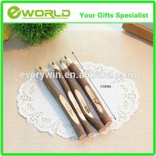 Birthday gift Log woode Best ballpoint pen