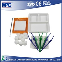 S310003 Dressing Pack Medical Laparoscopic Names Of Surgical Instrument