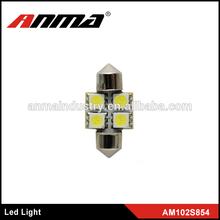 high quality hot car led lamp/ light led for car