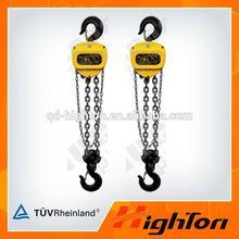 Hsc Handle Pulling Chain Block