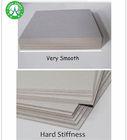 mdf board sizes /grey board sheets with dutch grey board