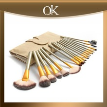 QK free sample excellent synthetic make-up brush