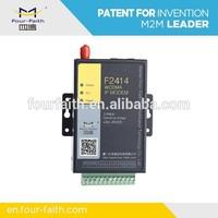 F2414 External Antenna 3G HSUPA Wireless Modem Modem with SIM Card Slot and Antenna