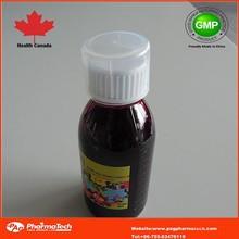 Multivitamin vitamin b complex Syrup for children