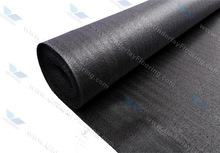 high quality epe foam net machinery 2MM foam sound&thermal insulation flooring underlayment