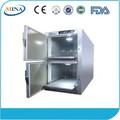 미나- hh10c 2 챔버 저장 냉장고 시체
