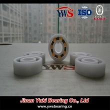 China flexible 627/628/629 plastic pulley wheels