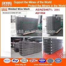 as/nzs 4671 reinforcing steel 5.6mm welded mesh