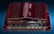 Speaker Power PRO Amplifier With USB /SD/FM/MIC /REM Functions Amplifier Speaker