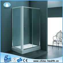 Hot sale 3 panel shower door JP2042A