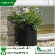 Garden felt fabric wholesale grow bags