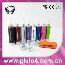 Free OEM service best selling Evod atomizer MT3 wax atomizer exgo w3