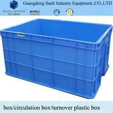 Plastic Storage Turnover Vegetable Fruit Box