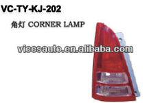 Corner Lamp For Toyota Kijang Innova 04