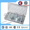 Universal Sizes 555pc Standard Assorted Scaffold Lock Pin Kit