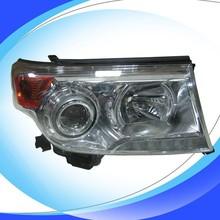 headlight for toyota land cruiser/scania headlight/led h4 motorcycle headlight