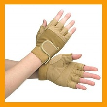 Fingerless Guard Gloves